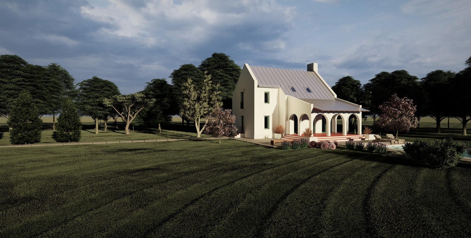 Casa Pletea 1